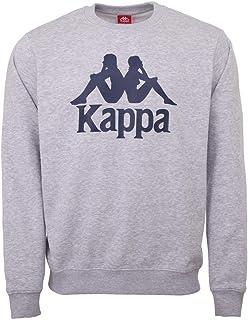 Kappa 男士系列 运动衫 18M l´grey melange M