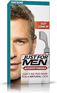 Just For Men Auto Stop Chemical *剂 A-35 1