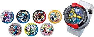 妖怪手表 DX YSP手表 妖怪英雄蓝色月亮套装