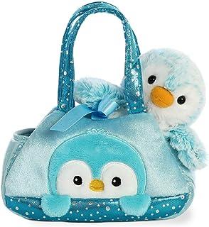 AURORA Fancy Pal Pom Pom 企鹅蓝色 20.32 厘米 32834 蓝色
