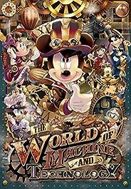 1000片 拼图 迪士尼 米奇的机械世界(51x73.5cm)