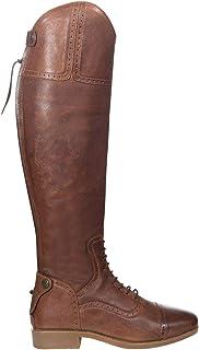 HKM 成人马靴 - Carmona标准长度 / 宽度 2400 棕色 44 裤子,2400 棕色,44