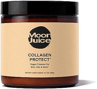 Moon Juice - 胶原蛋白保护 | 植物性素食霜,用于* 4.5 盎司