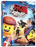 乐高大电影(DVD)