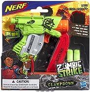 Nerf Zombiestrike 夹钳