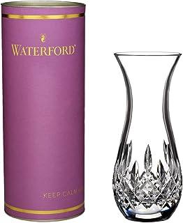 """Waterford Giftology 15.24 cm Lismore 糖果花瓶 透明 6"""" 40000912"""