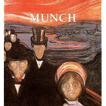 Munch (English Edition)
