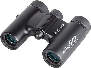 Kenko 肯高 双筒望远镜 演唱会用 超视角 HB 屋脊棱镜式 8 倍 21 口径 小巧 多层镀膜 121030