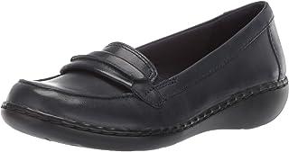 Clarks 女士 Ashland Lily 乐福鞋