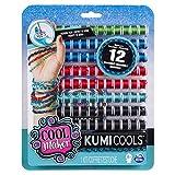 Cool Maker - Kumi Fashion Pack,搭配 12 条手链,KumiKreator 年龄 8 岁以上(颜色款式不同)