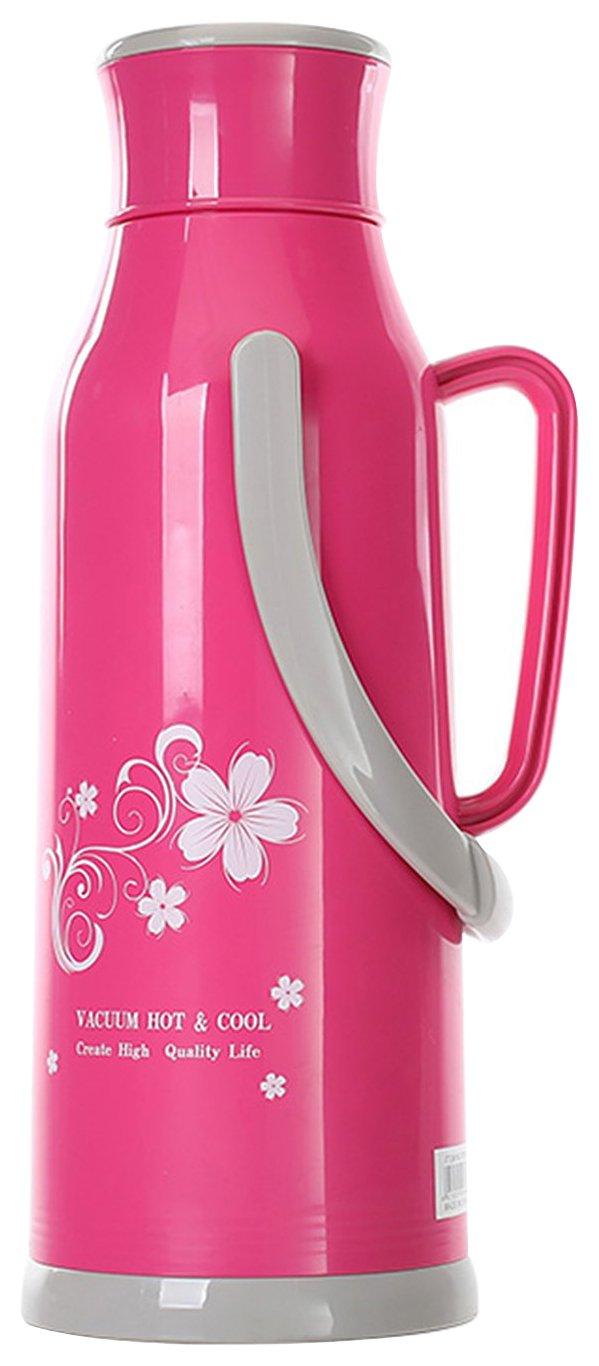 ding sheng 鼎盛 家用热水瓶开水瓶居家 保温壶玻璃内胆 保暖壶塑料