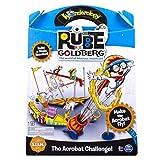 Rube Goldberg - Acrobat 挑战