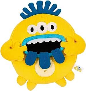 Tidy Freaks Litter Bin Buddies (Yellow)
