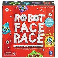 Educational Insights 机器人识面竞赛