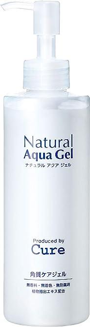 天然水溶凝胶 250g Product by Cure