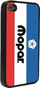 Galaxy S3 带扣式手机壳 - 克莱斯勒徽标 白色/蓝色/红色/黑色 - MoparCC-MPB-IP4 iPhone4 Mopar