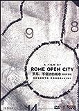 罗马,不设防的城市(DVD9)