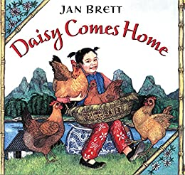 """Daisy Comes Home (English Edition)"",作者:[Jan Brett]"