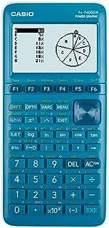 Casio FX-7400GIII 图形计算器