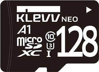 KLEVV microSD NEO 系列K128GUSD3U3-NJ  128GB
