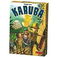 karuba 桌面游戏
