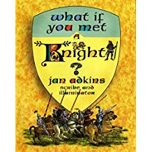 What If You Met a Knight? (English Edition)