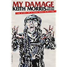 My Damage: The Story of a Punk Rock Survivor (English Edition)