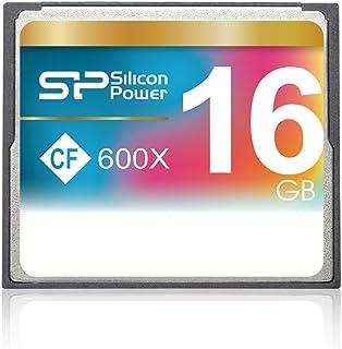 SILICON POWER Compact flash rpm 16 GB