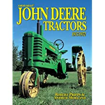 Standard Catalog of John Deere Tractors 1st (English Edition)