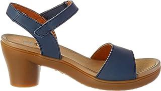 art 女士 1475 Grass Cuero/Alfama 露趾凉鞋