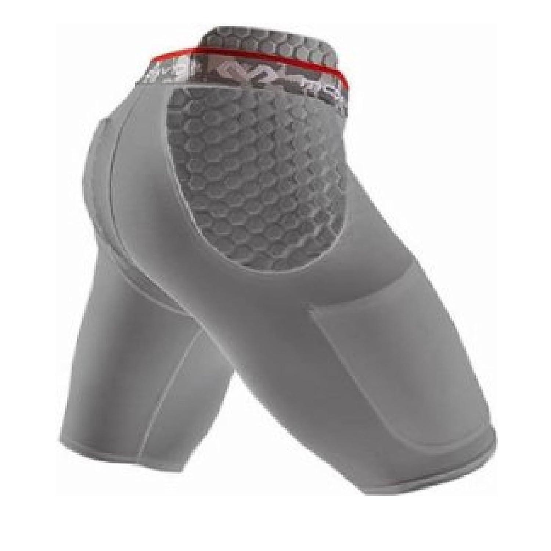mcdavid 733hh hex girdle, hiphip pads, 2 pocket