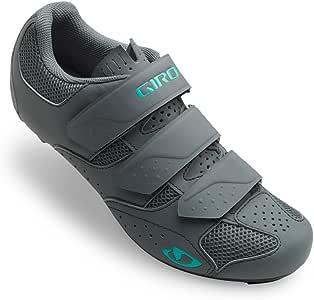 Giro GF22175 Women's Techne Shoe Titanium/Glacier 36