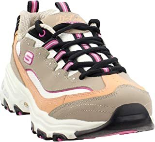 Skechers D'Lites Cool Change 女式运动鞋