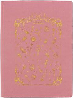 Sunstar文具 美少女战士水冰月 夹本 浪漫办公室 A4 粉色