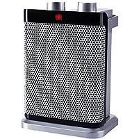 Tristar 紧凑型加热风扇 – 3 个功率等级,可调节加热等级,仿古倾斜和过热保护,1000-1500瓦,KA-5043