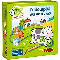 HABA 线程农场游戏