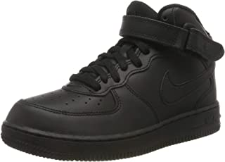 NIKE Force 1 Mid Ps, 男孩运动户外鞋