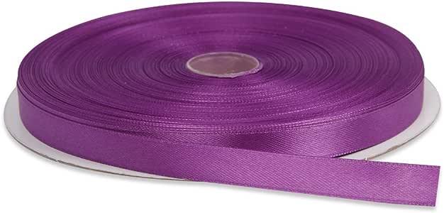 """缎带 紫色 1/2"""" x 50 yards CS3035"""