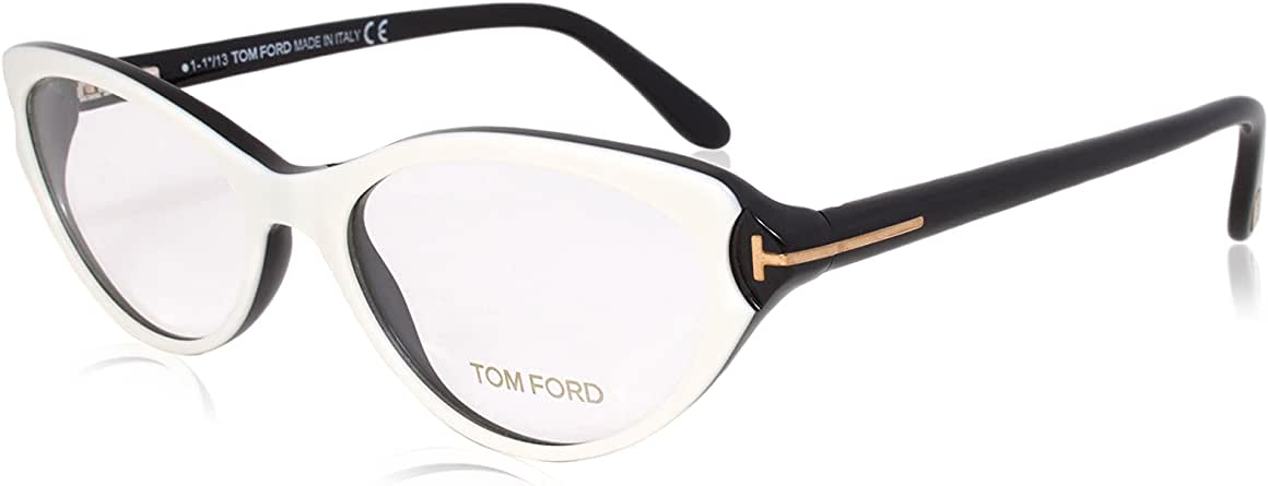 TOM FORD 眼镜 FT5285 024 白色 53MM