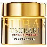 Tsubaki 丝蓓绮Premium Repair Mask 180g