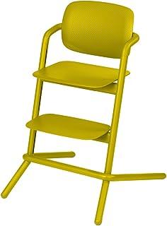 Cybex Lemo 座椅系统,淡黄色 Canary Yellow