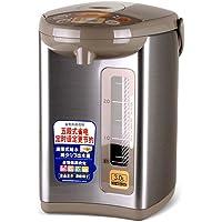 ZOJIRUSHI/象印 CD-WBH30C-TS象印电热水瓶保温 电热水烧水壶日本3L 银棕色