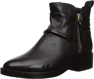 Cole Haan 女士 Harrington Grand Slouch 短靴及踝靴