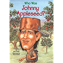 Who Was Johnny Appleseed? (Who Was?) (English Edition)