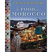 The Food of Morocco (English Edition)