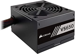 CORSAIR 海盗船 电脑电源 黑色CP-9020172-EU 650 W