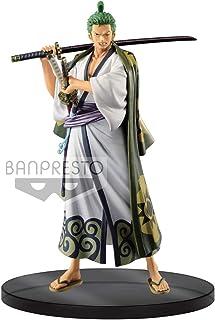Banpresto Onepiece DXF The Grandline 男式 Wanokuni Vol.2