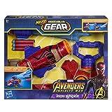Hasbro 孩之宝 E2134EU4 复仇者联盟漫威组装玩具,蜘蛛侠冲击波玩具