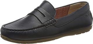 Sioux 女士 Carmona-700 莫卡辛鞋
