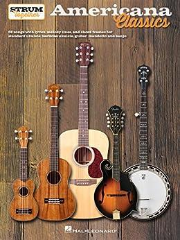 """Americana Classics - Strum Together (English Edition)"",作者:[Hal Leonard]"